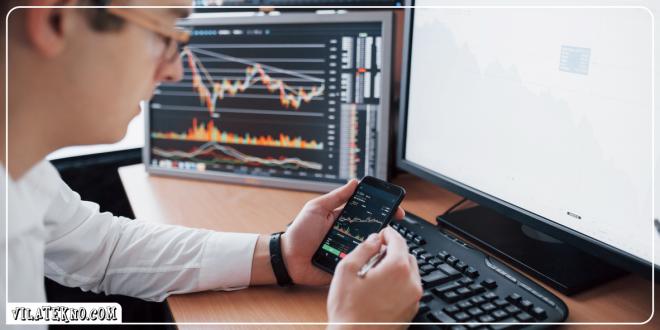 3 Broker Trading Gratis Tanpa Deposit 2021